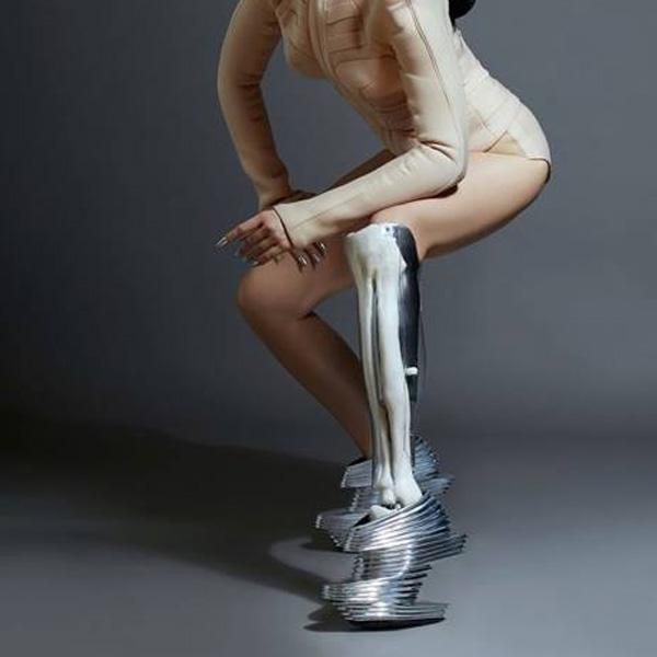 Light Leg